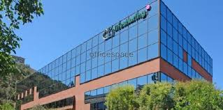 San Diego Office Design Enchanting Stadium View Office For Lease OfficeSpace