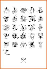 cool alphabet letters easy to draw cool letter fonts