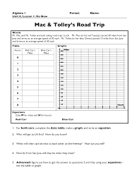 system of equations intro word problem with table graphs and equations