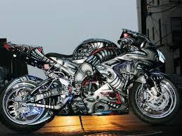 custom street bikes hot rod station