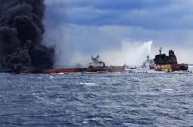پایان تلخ یکی از نادرترین اتفاقات دریایی/ خدمه در ساعت اولیه سانحه فوت کرده بودند/ درخواست اعلام عزای عمومی و شهید محسوب شدن دریانوردان