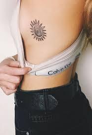 самые модные татуировки 2019 узоры для красоток