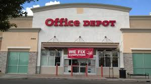 office depot 2367 antioch ca 94531