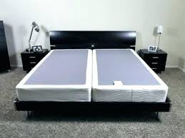 king size low profile box spring. Brilliant Size King Size Mattress Box Spring  Night In King Size Low Profile Box Spring L