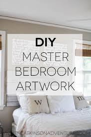 diy bedroom wall decor ideas. Bedroom Art Ideas New Best Solutions Of Diy Master Gorgeous Pinterest Wall Design Small Decor