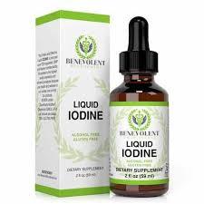 liquid 2 tincture of iodine
