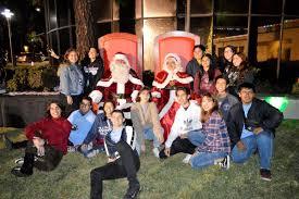 Fontana Tree Lighting City Of Fontana Will Hold Many Holiday Events