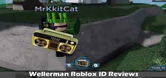 Because sometimes they may get expire in future. Wellerman Roblox Id April 2021 Know The Details