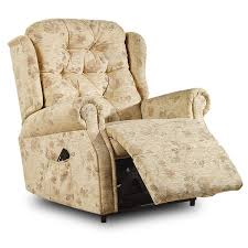 woburn grande rise recline chair from multicare