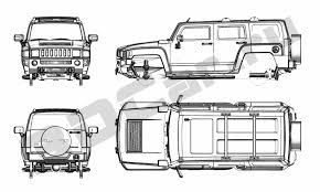 similiar hummer blueprints keywords interior fuse box location 1999 2004 jeep grand cherokee 2003 pictures