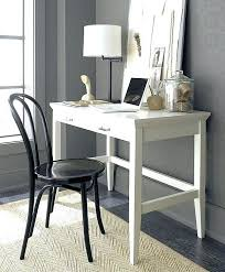 stylish home office desk. Compact Home Office Desk Small Stylish Beautiful White R