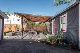 Modern Backyard Design Property New Decorating Ideas