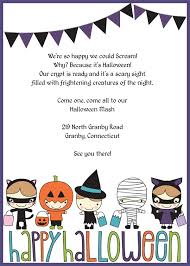 Invitation Template. Halloween Invitation Templates - Party And ...