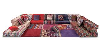 mah jong sofa missoni home design roche bobois 4
