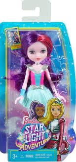 Barbie Star Light Adventure Sprite Doll Barbie Star Light Adventure Sprite Doll