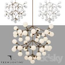 mara grande chandelier