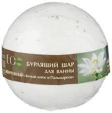 Стоит ли покупать ECO Laboratorie <b>Бурлящий шар для</b> ванны ...