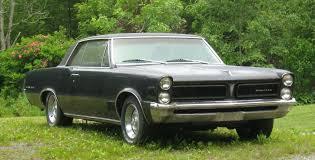 1965 pontiac st 1