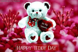 teddy day wishes hd teddy bear