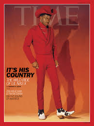 Old Ping Color Chart Inside Lil Nas Xs Record Breaking Culture Changing Summer