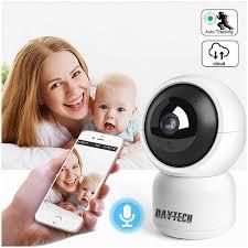 <b>DAYTECH</b> WiFi IP Camera <b>2MP</b> Home <b>Security</b> CCTV Motion ...