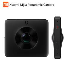 <b>Original Xiaomi Mijia 360</b> Mi Panoramic Camera 23.88MP Sensor ...