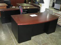 office furniture warehouse wood executive desk3