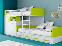 kids bunk bed with stairs. Modern Bunk Beds For Boys Kids Bed With Stairs