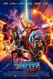 Guardians Of The Galaxy Vol 2 Disney Wiki Fandom