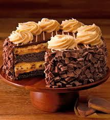 the cheesecake factory reese s peanut er chocolate cake cheesecake 7 harry david