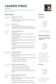 Copywriter Resume Copywriters Resume Extraordinary Copywriter Resume