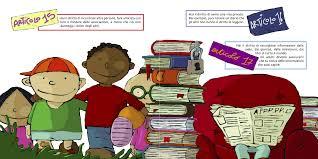 I diritti dei bambini in parole semplici – Istituto Comprensivo Statale