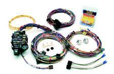 ebay com 8 Circuit Wiring Harness painless wiring 20102 chassis wiring harness