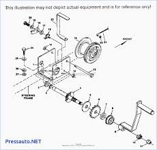 Warn a2000 wiring diagram for