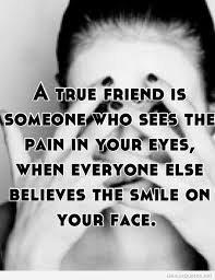 True Friends Quotes Extraordinary True Friends Quotes