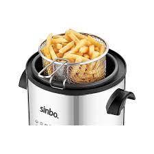 Sinbo Sdf 3832 Fritöz Fiyatı, Taksit Seçenekleri ile Satın Al