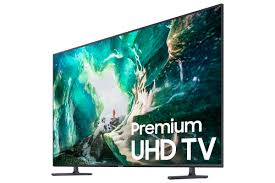 What Is Motion Lighting On Samsung Tv Samsung Ru8000 4k Uhd Tv Review A Good Enough Smart Tv But
