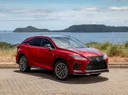 Lexus Navigation Generation Chart 2020 Lexus Rx Review Pricing And Specs