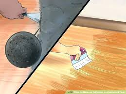 remove glue from wood floor how to remove hardwood floor how to remove glue from wood