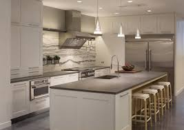 40 Modern Kitchen Design Updates Design Milk Mesmerizing Modern Kitchen Cabinets Nyc