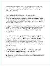 It Specialist Resume Luxury Insurance Agent Resume Igreba Com