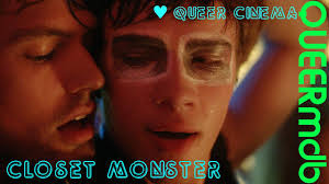 Free gay movie monster