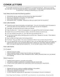 Mental Health Counseling Cover Letter Best Solutions Mental Health