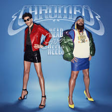 <b>Head Over</b> Heels (<b>Chromeo</b> album) - Wikipedia