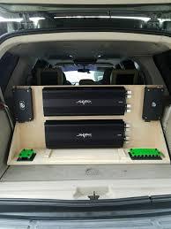 Steve Meade Designs Car Audio Build Forum Pc Reddit Steve Meade Designs Subs