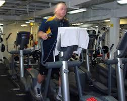 Crosstrainer, trainingsplan für Anfänger