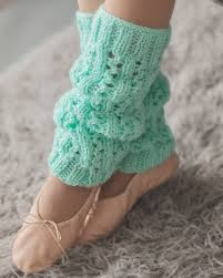 Leg Warmer Knitting Pattern Magnificent Soft And Cozy Leg Warmers Knitting Pattern Leelee Knits