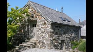 Perfect Small House Design Cozy And Romantic Lofty Stone Cottage Perfect Small House Design
