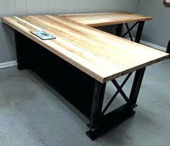 custom office desk. Terrific Custom Office Furniture Iron Age Epic Industrial Built . Desk O