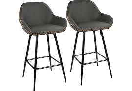 gray counter height chairs.  Counter Intended Gray Counter Height Chairs N